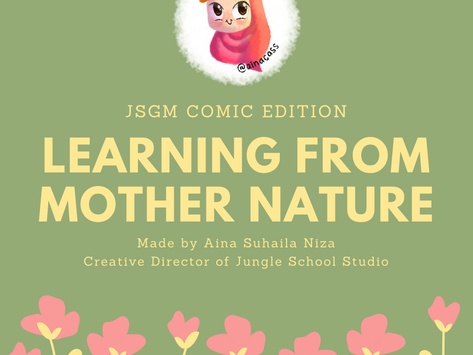 Learning From Mother Nature