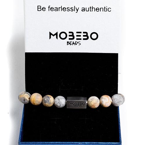 Armband Mobebo Kralen