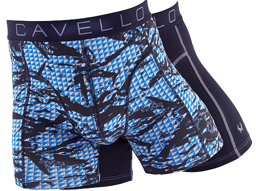 CAVELLO herenboxer 2-pack