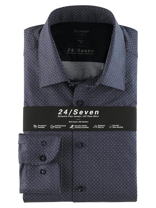OLYMP 24/Seven-Dynamic-Flex-Jersey-All-Time-Shirt