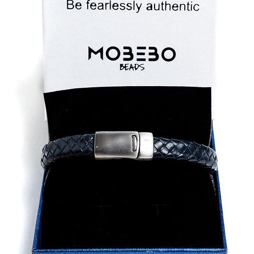 Armband Mobebo Blauw