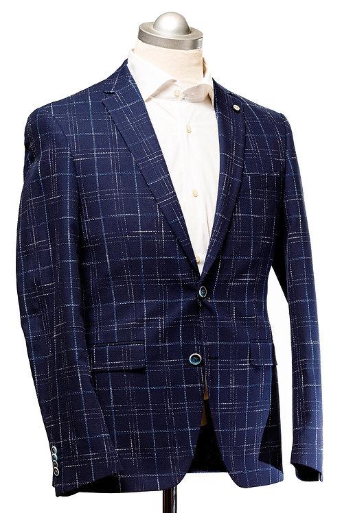 Kolbert C&D Blue stripe