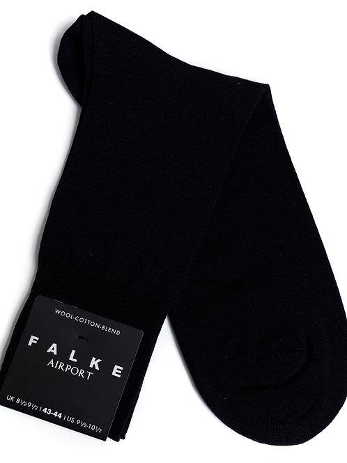 Falke Sokken 3000 Black