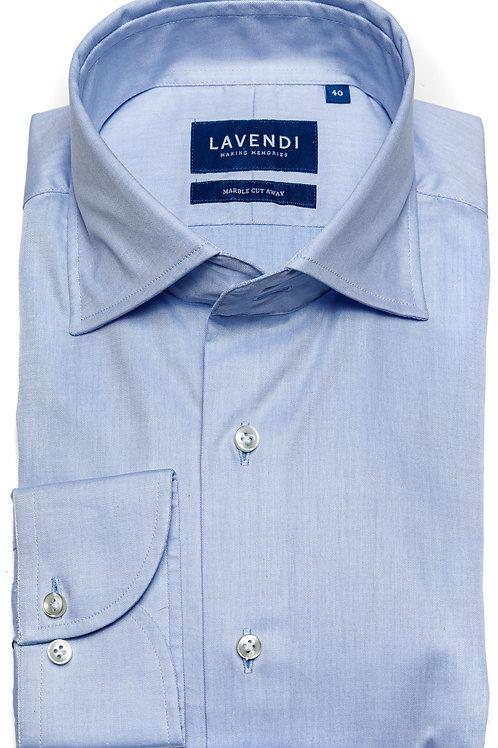 Shirt L/M Lavendi Licht Blauw