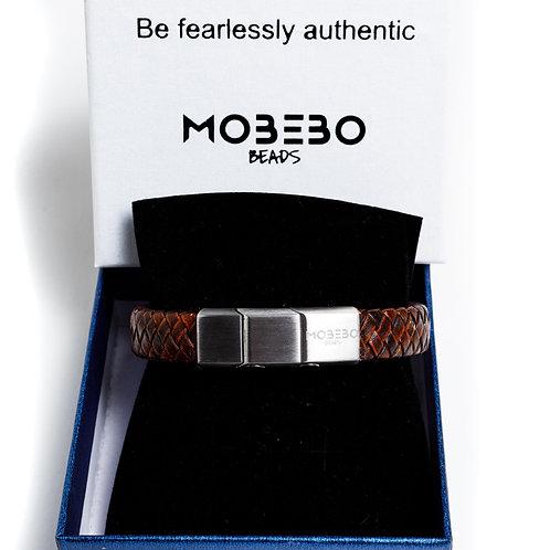 Armband Mobebo Brown