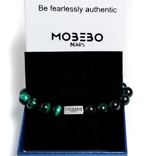 Armband Mobebo Green