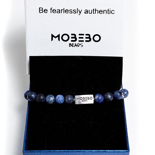 Armband Mobebo Blue