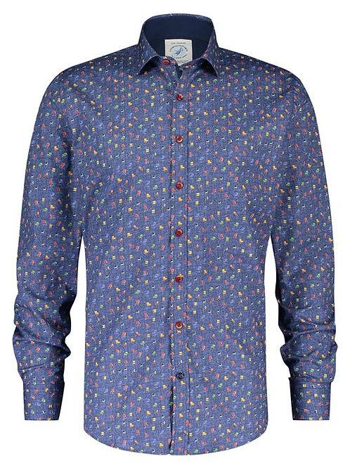 Shirt Stoelen