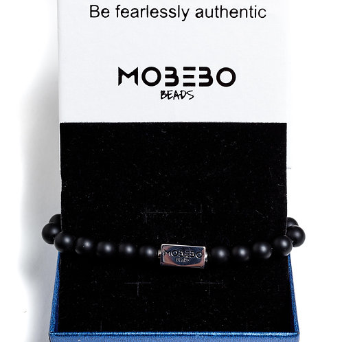 Armband Mobebo Black