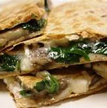 spinach and mushroom ques.jpg