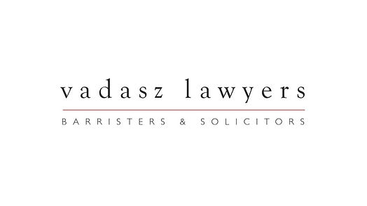 Vadasz Lawyers - Barristers and Sollicitors