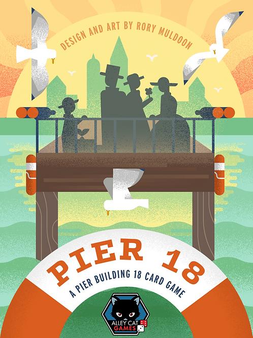 Pier 18