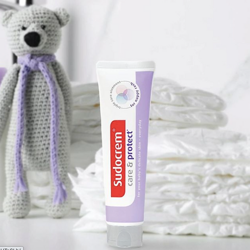 Sudocrem - Care And Protect