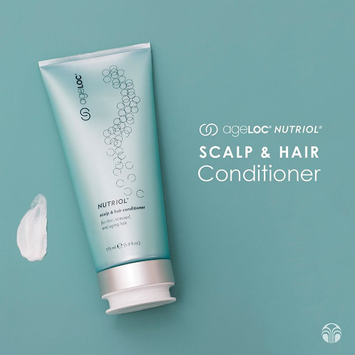 ageLOC Nutriol Scalp & Hair Conditioner