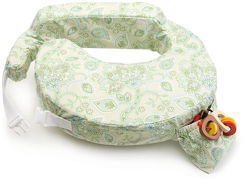 Inflatable Nursing Breastfeeding Support Pillow