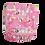 Foxy Mama Cloth Reusable Diaper Cover Pink Disney Princesses