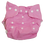 Summer Cloth Non Disposable Reusable Diaper Nappy Pink I Foxy Mama