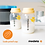 Thumbnail: Medela Breastmilk Bottles 150ml x 3 bottles