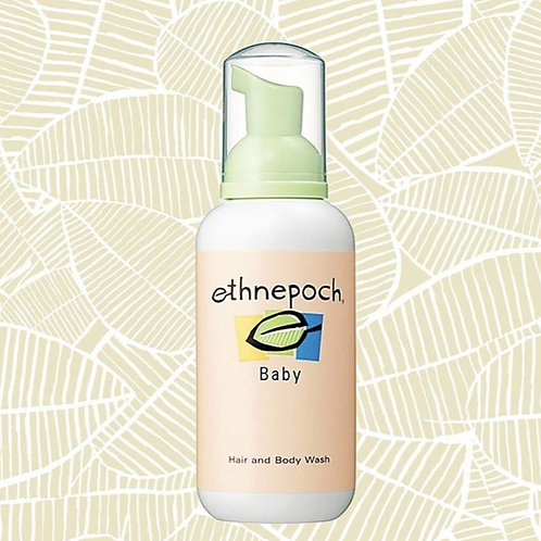 Epoch Baby Hibiscus Hair and Body Wash