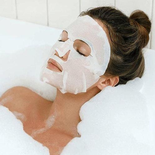 Tri-Phasic White Radiance Mask