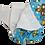 Foxy Mama Cloth Reusable Diaper Cover
