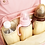 Thumbnail: Quilted Baby Nappy Backpack Bag