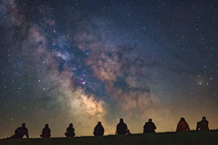 DrogaMleczna2_KarolWójcicki_Astrography