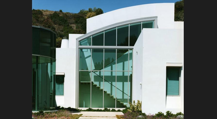 Glazing Contractor