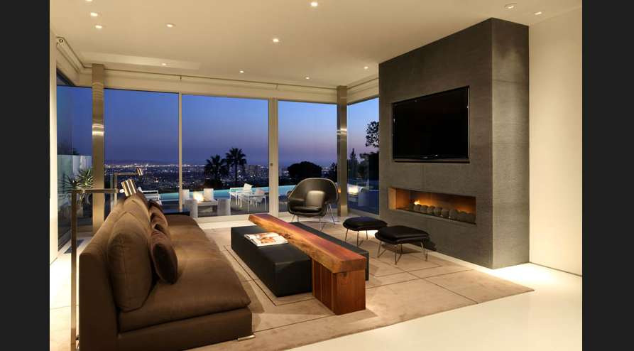 Glazing Contractor in Los Angeles