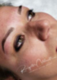 Microblading permanent eyebrows - Broken Arrow, Oklahoma