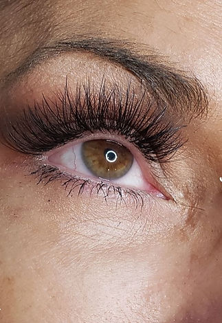 Eyelash Extensions - Broken Arrow, Oklahoma