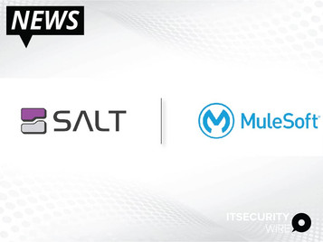 Salt Security + MuleSoft – Supercharge Your API Security Strategy