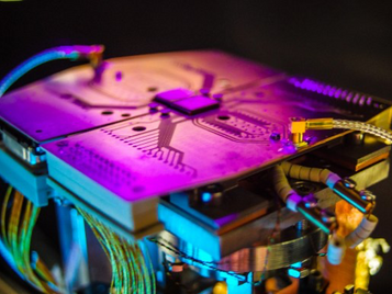 Major investors back disruptive new player in quantum computing race