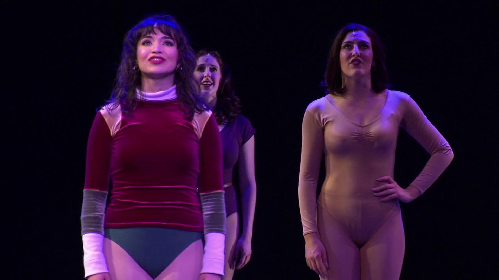A Chorus Line 2018 Promo