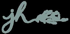 JHayesWeddings_Logo_submark initials-dir