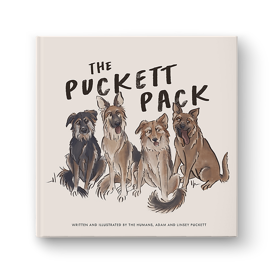 The Puckett Pack
