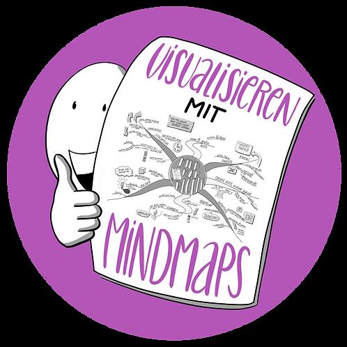 MINDMAP Workshop ONLINE-LIVE 22.05.2021 / 11.00 Uhr - 14.30 Uhr
