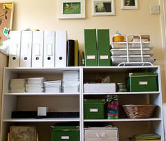 Ways to Organize your Office