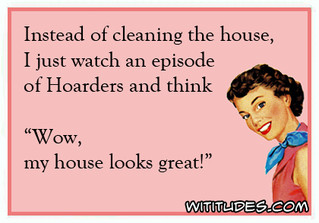 Keeping a Clean House Prevent a Filthy Home!