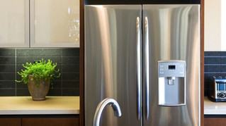 The Easy Way to Clean Stainless Steel Appliances