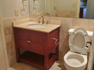 Ready Cleaning Services LLC