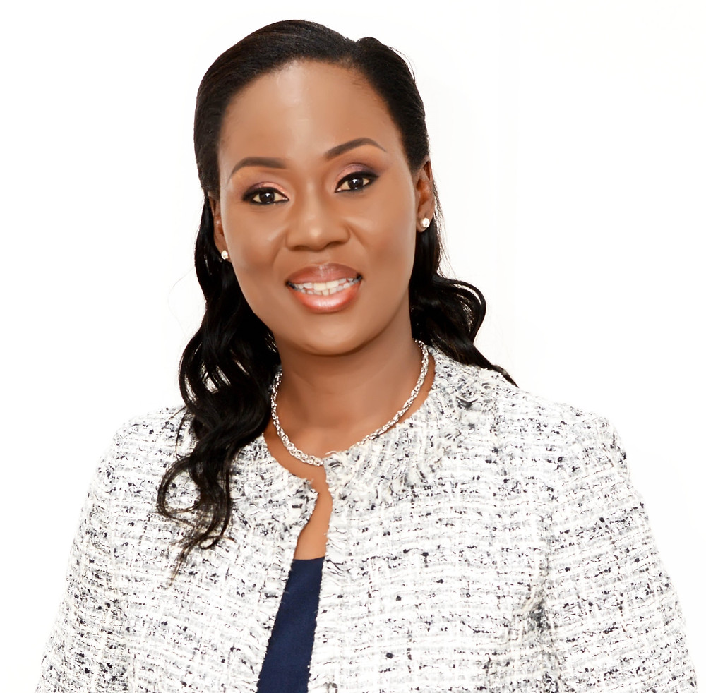 Gwendoline Abunaw - Managing Director at Ecobank Cameroon