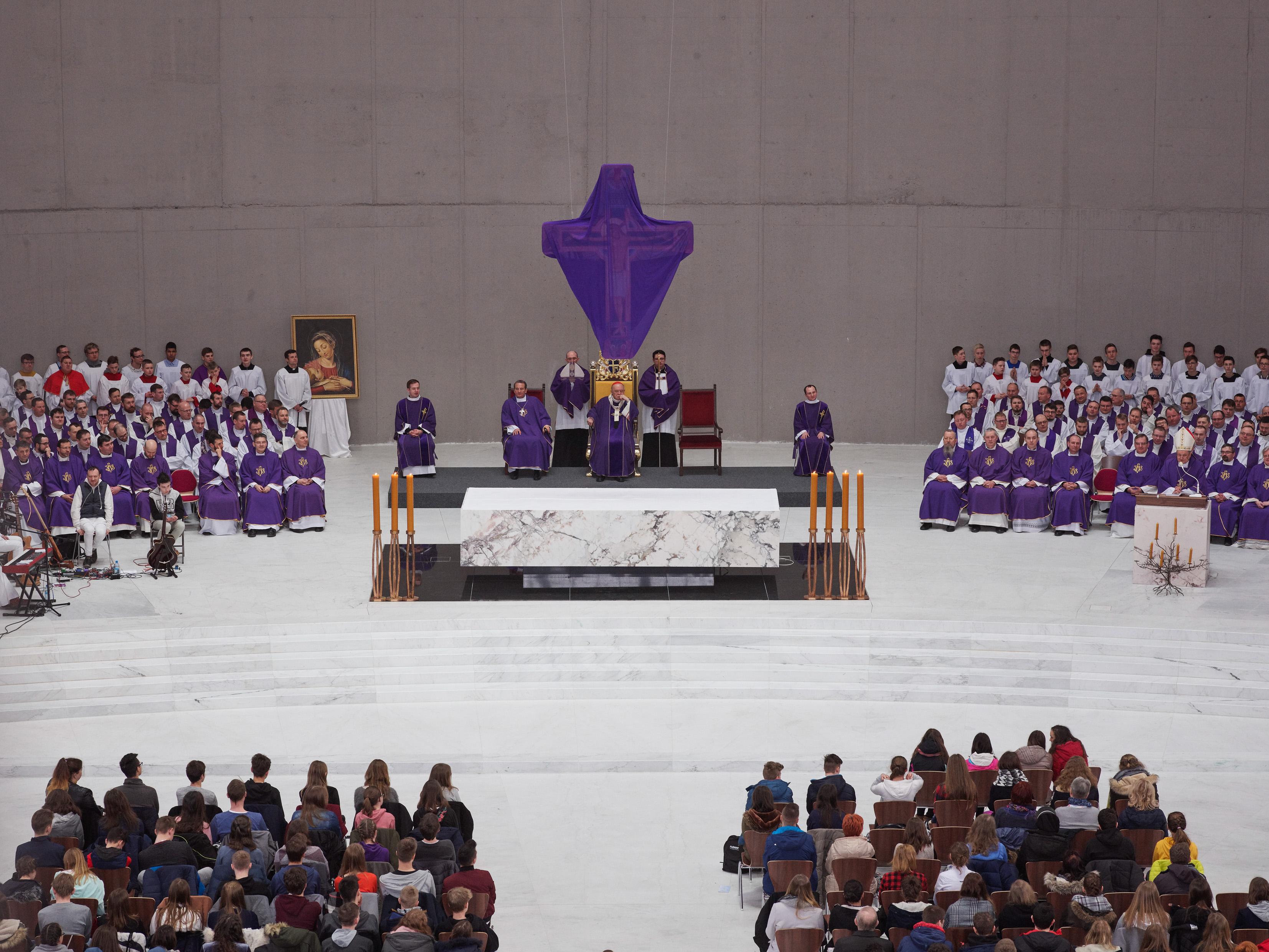 Diecezjalne dni młodzieży