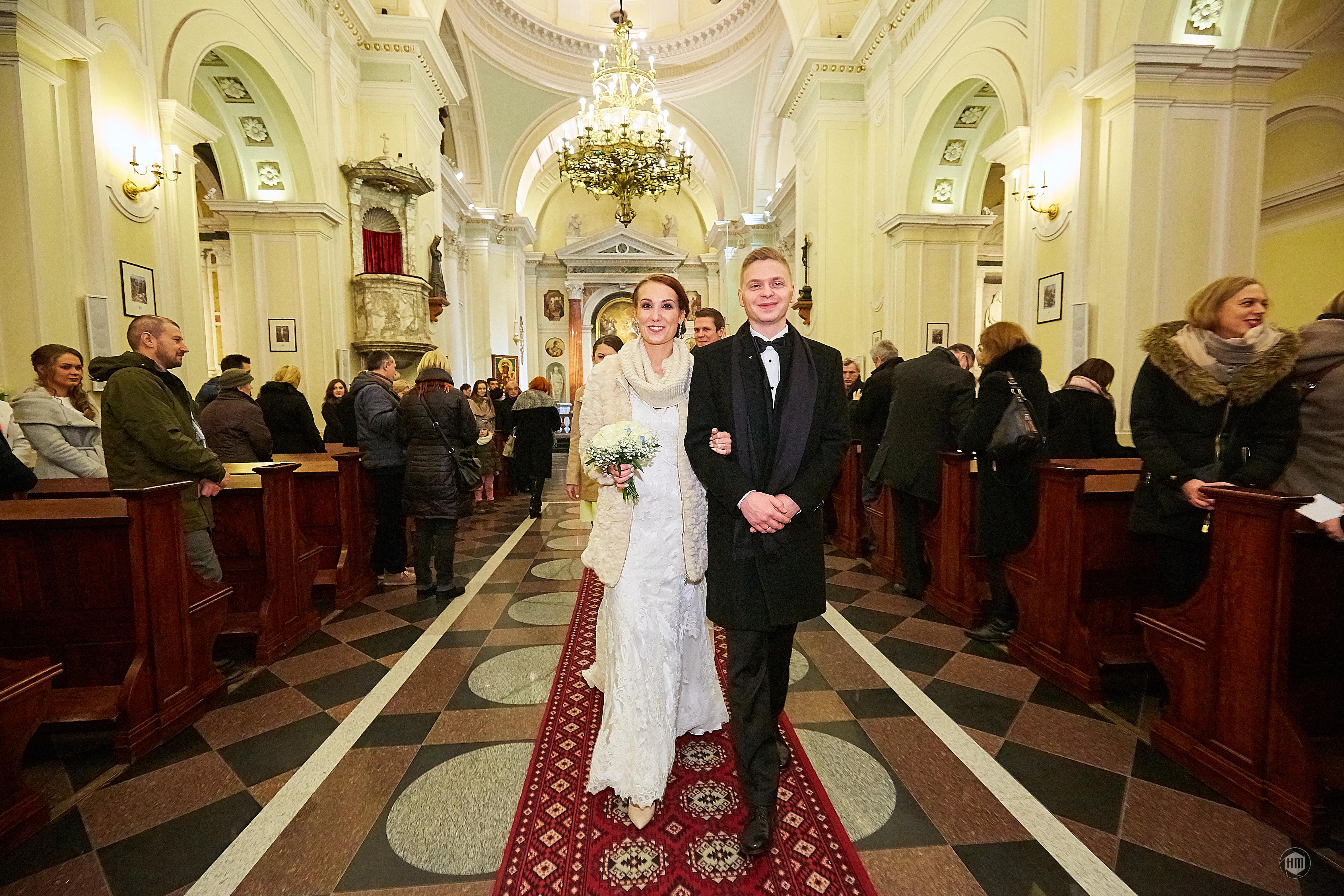 Karolina&Paweł