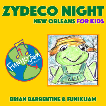 Zydeco Night