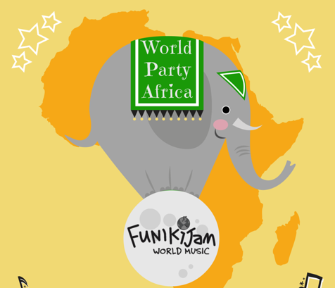 World Party Africa