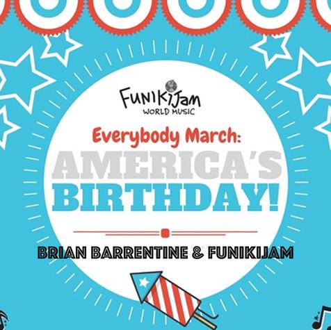 America's Birthday Jam