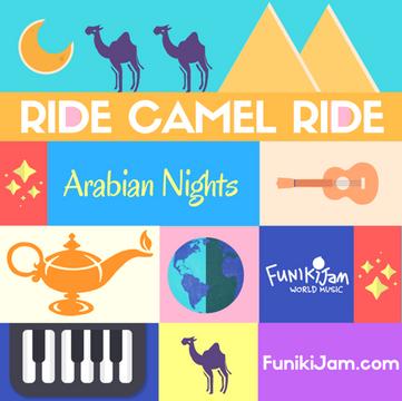 Ride Camel Ride