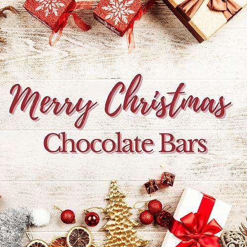 Merry Christmas Bar