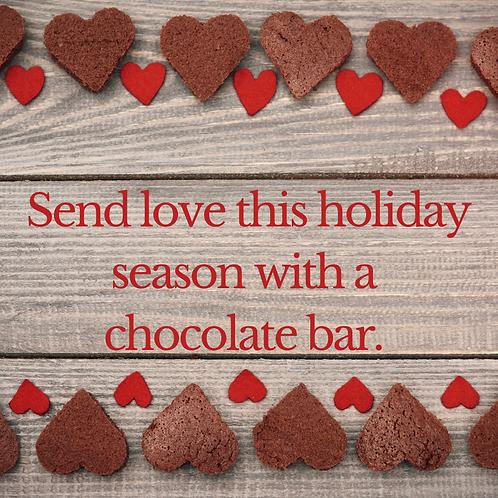 Sending love!